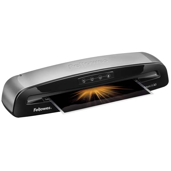 Ламинатор Fellowes Saturn 3i A3
